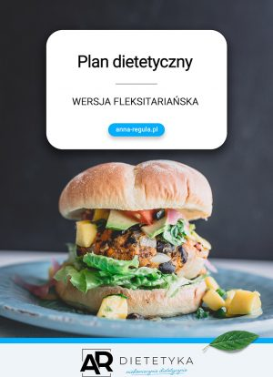Plan dietetyczny - wersja fleksi